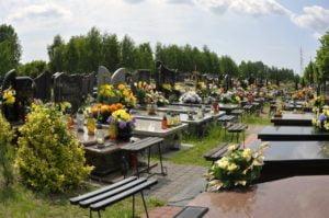 cmentarz mokotów