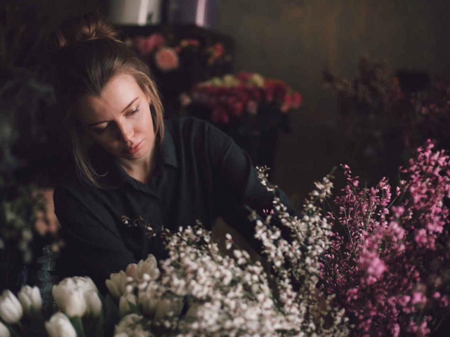 kwiaciarnia bródno