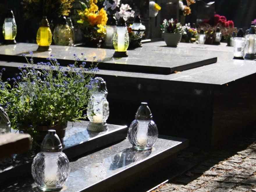 usługi pogrzebowe na Woli